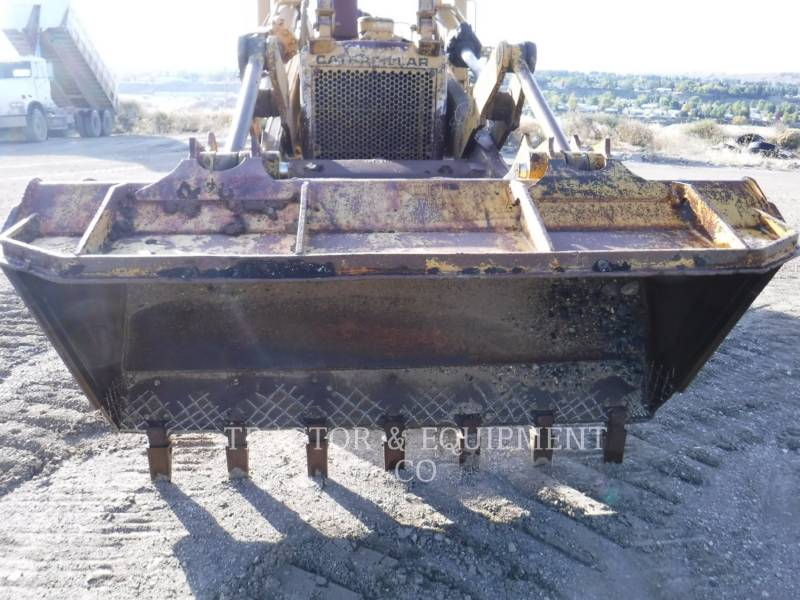 CATERPILLAR KETTENDOZER 977L equipment  photo 7