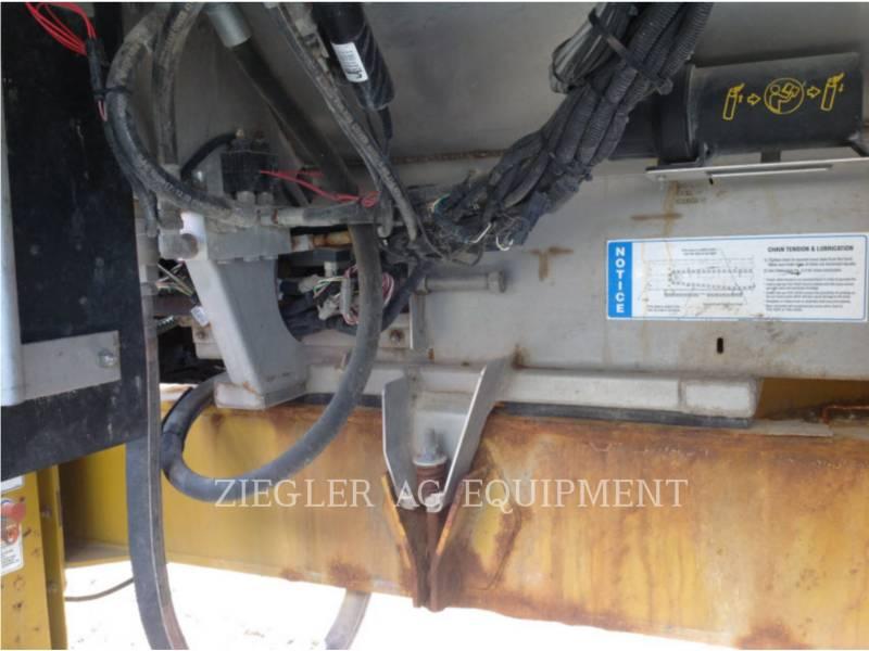 AG-CHEM FLOATERS 9103 equipment  photo 13