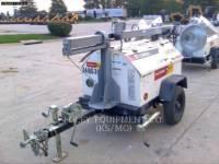 TEREX CORPORATION LIGHT TOWER RL4000 equipment  photo 1