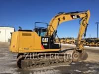CATERPILLAR トラック油圧ショベル 316ELH2 equipment  photo 2