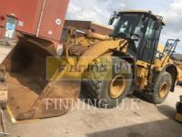 CATERPILLAR CARGADORES DE RUEDAS 950H SW equipment  photo 2
