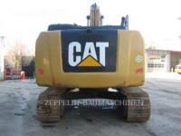 CATERPILLAR PELLES SUR CHAINES 320EL equipment  photo 3