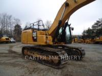CATERPILLAR WHEEL LOADERS/INTEGRATED TOOLCARRIERS 336F 10 equipment  photo 11