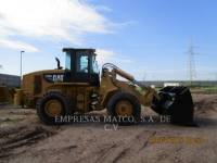 Equipment photo CATERPILLAR IT38H CHARGEURS SUR PNEUS/CHARGEURS INDUSTRIELS 1