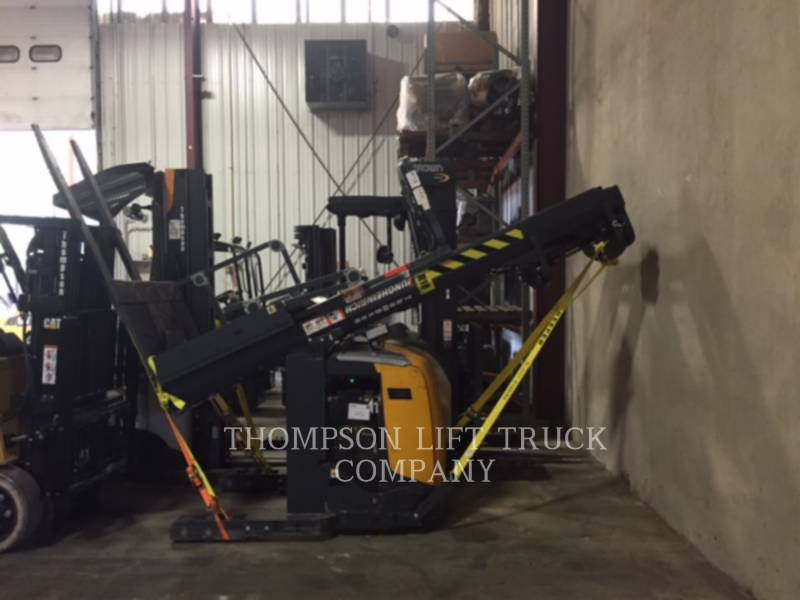 JUNGHEINRICH MONTACARGAS EKS330P equipment  photo 2
