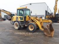 KOMATSU RADLADER/INDUSTRIE-RADLADER WA75 equipment  photo 4