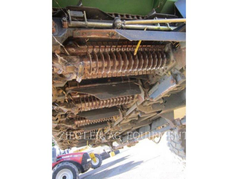 GERINGHOFF Cabezales RD822B equipment  photo 6