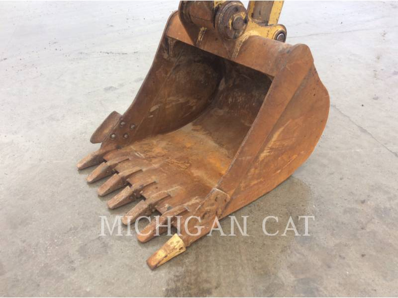 CATERPILLAR PELLES SUR CHAINES 314DLCR PT equipment  photo 5