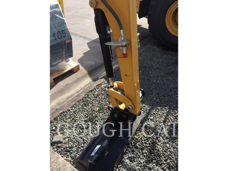 CATERPILLAR EXCAVADORAS DE CADENAS 301.7DCR equipment  photo 8