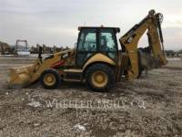 CATERPILLAR BACKHOE LOADERS 420F E TH equipment  photo 5