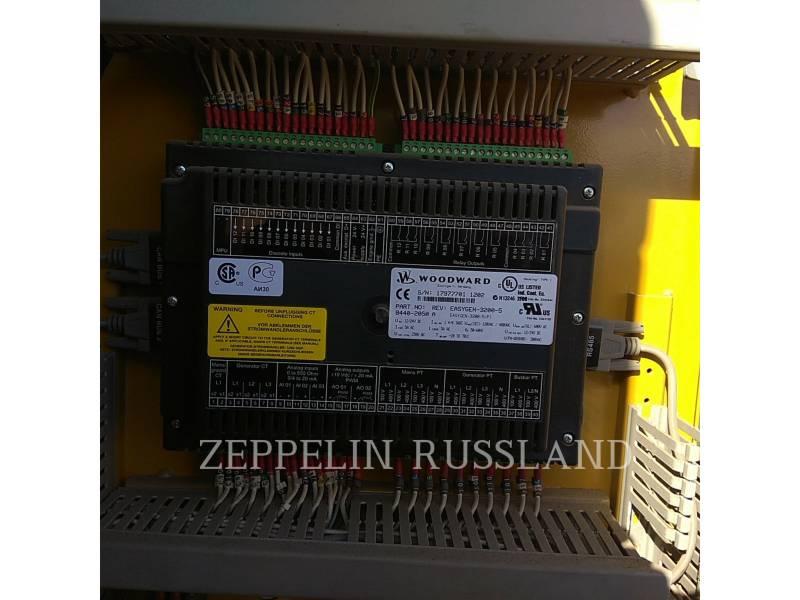 CATERPILLAR Grupos electrógenos fijos 3406 EPG equipment  photo 21