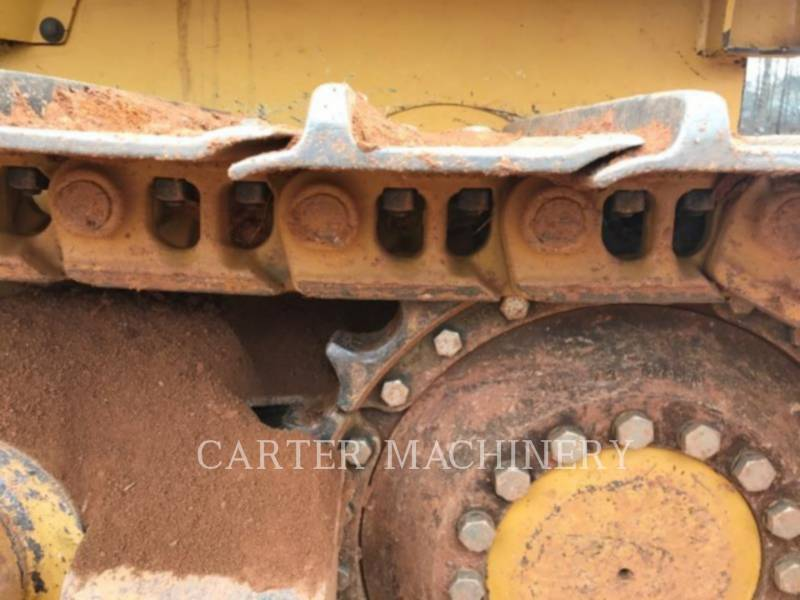DEERE & CO. TRACTORES DE CADENAS DER 700J equipment  photo 9