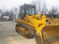CATERPILLAR 履帯式ローダ 963C CAC equipment  photo 5