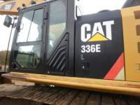 CATERPILLAR EXCAVADORAS DE CADENAS 336EL equipment  photo 23