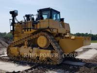 CATERPILLAR TRACK TYPE TRACTORS D10T2 equipment  photo 4