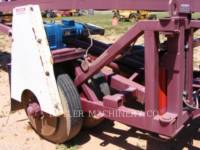 MASABA FOREST PRODUCTS RADIAL STACKER equipment  photo 9