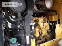 CATERPILLAR CHARGEURS SUR PNEUS/CHARGEURS INDUSTRIELS 930K equipment  photo 21