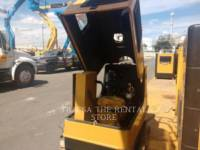 Equipment photo CATERPILLAR GEP7.5 STATIONÄRE STROMAGGREGATE 1