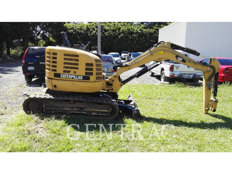 CATERPILLAR PELLES SUR CHAINES 302.7DCR equipment  photo 4