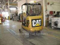 CATERPILLAR TRACK EXCAVATORS 301.8C equipment  photo 2