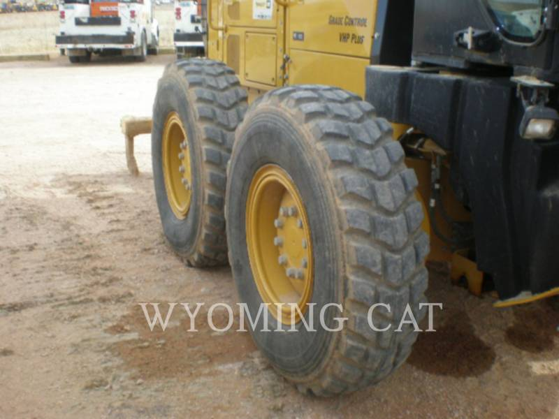 CATERPILLAR MOTONIVELADORAS 140M2 AWD equipment  photo 6