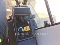 CATERPILLAR COMPATTATORE A SINGOLO TAMBURO VIBRANTE LISCIO CS44 equipment  photo 5