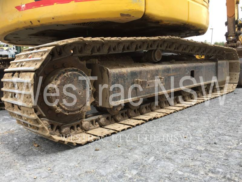 SUMITOMO EXCAVADORAS DE CADENAS SH125X-3 equipment  photo 10