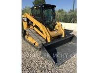 Equipment photo CATERPILLAR 279D C3-H2 CHARGEURS TOUT TERRAIN 1