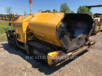 Equipment photo WEILER P385 PAVIMENTADORES DE ASFALTO 1