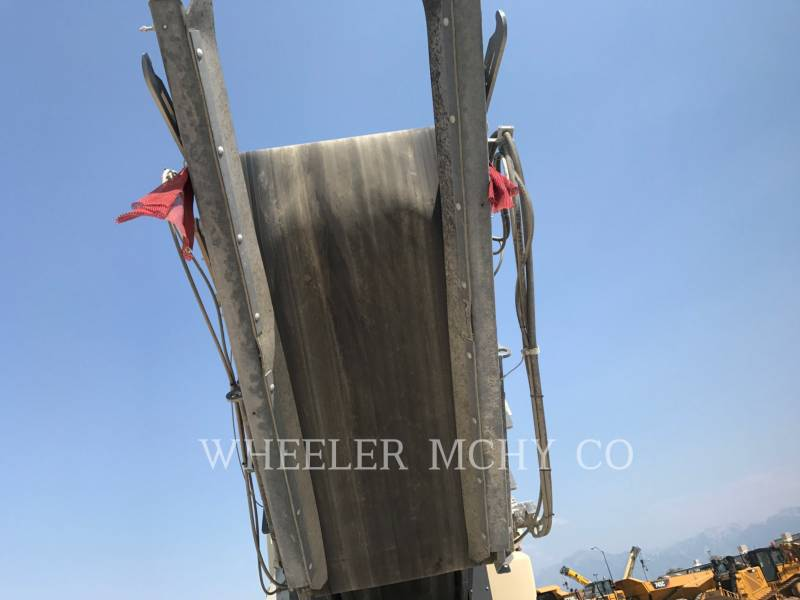 METSO CRUSHERS LT106 JAW equipment  photo 6