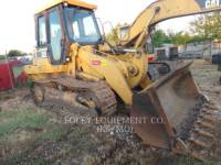 CATERPILLAR KETTENLADER 953C equipment  photo 1