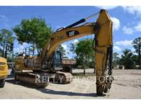 CATERPILLAR トラック油圧ショベル 336EL equipment  photo 6
