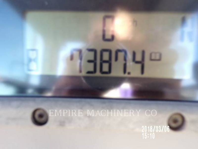 CATERPILLAR RÓWNIARKI SAMOBIEŻNE 140M2 equipment  photo 4