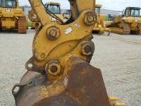 CATERPILLAR PELLES SUR CHAINES 320ELRR equipment  photo 9