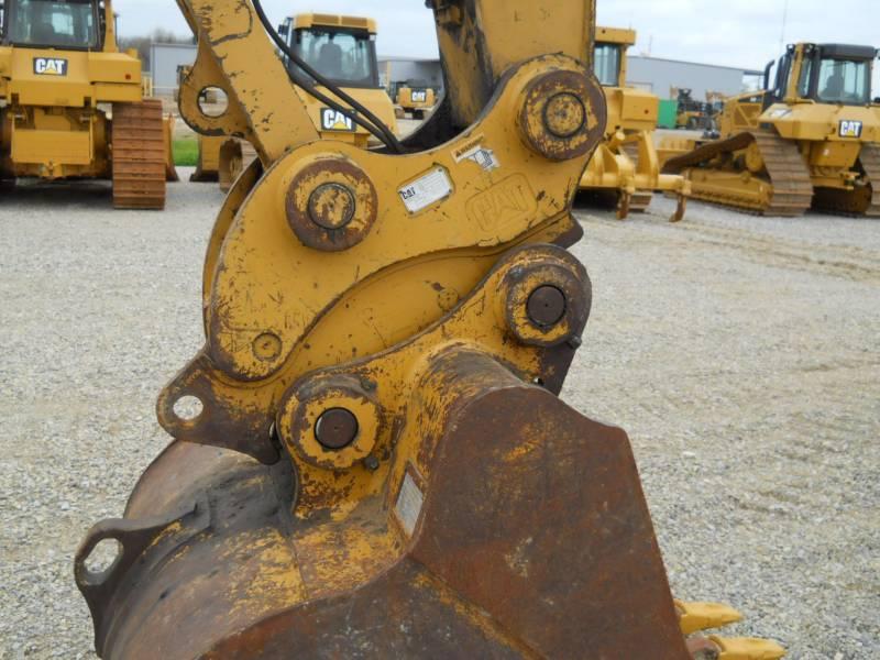CATERPILLAR EXCAVADORAS DE CADENAS 320ELRR equipment  photo 9