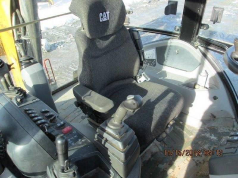 CATERPILLAR CHARGEUSES-PELLETEUSES 420FIT equipment  photo 13