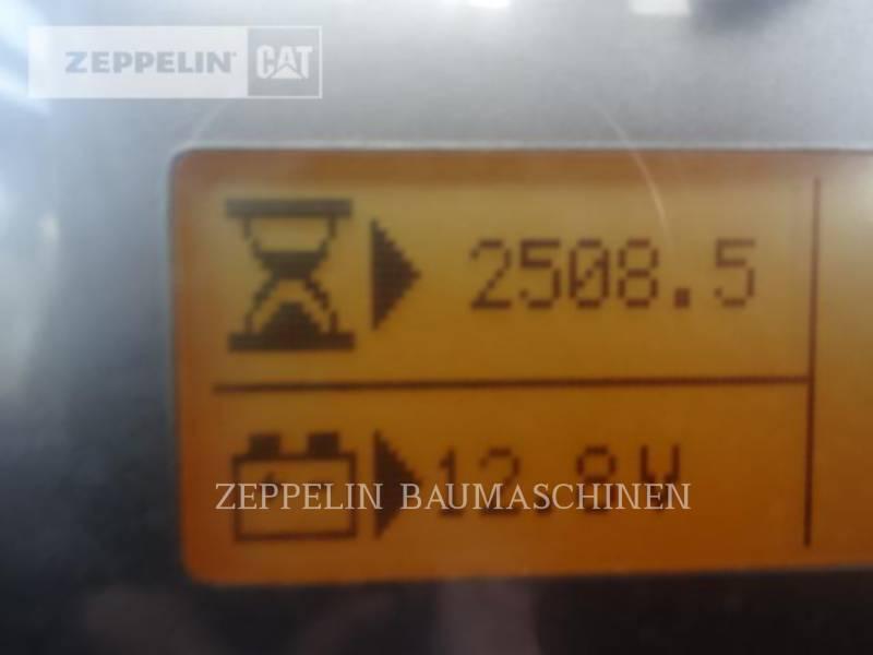 CATERPILLAR TELEHANDLER TH414CGC equipment  photo 8
