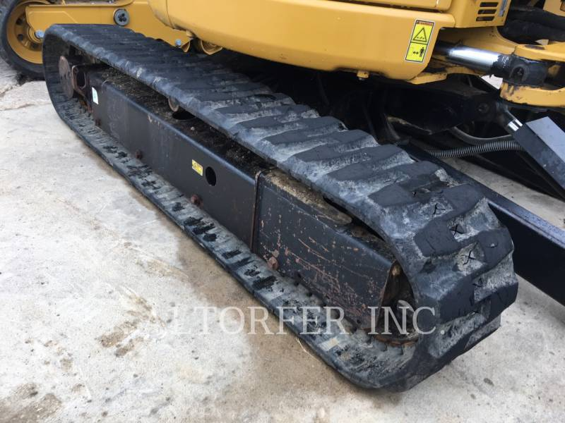 CATERPILLAR ESCAVATORI CINGOLATI 303.5DCR equipment  photo 6