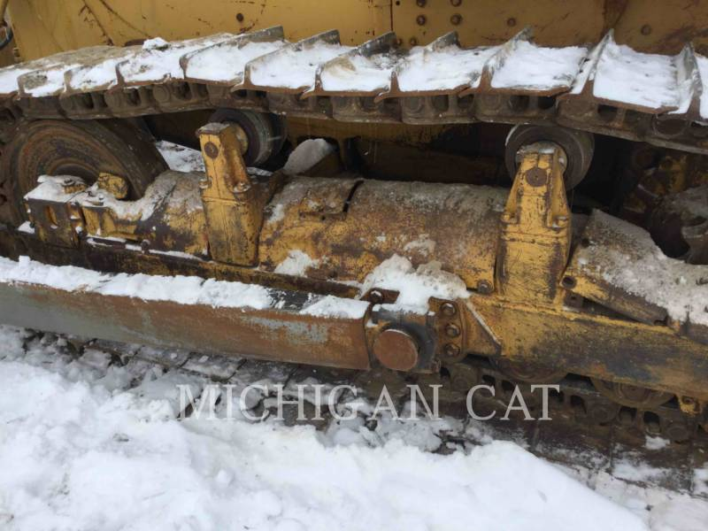 CATERPILLAR KETTENDOZER D6C equipment  photo 13