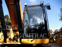 Equipment photo CATERPILLAR 349DL PELLES SUR CHAINES 1
