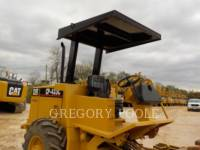 CATERPILLAR COMPACTEUR VIBRANT, MONOCYLINDRE À PIEDS DAMEURS CP-433C equipment  photo 24