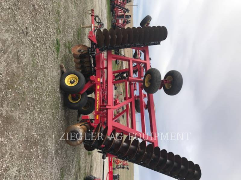 AGCO-CHALLENGER AG TILLAGE EQUIPMENT 1435-33 equipment  photo 3