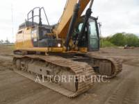 CATERPILLAR ESCAVADEIRAS 349EL equipment  photo 2