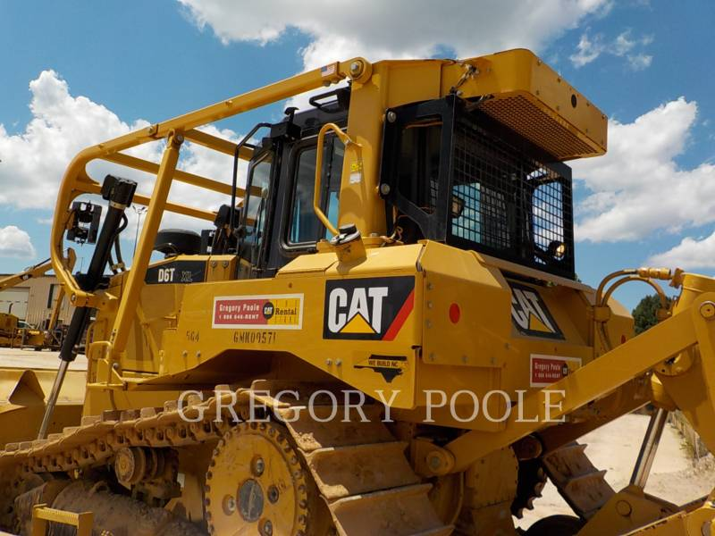 Caterpillar TRACTOARE CU ŞENILE D6T XL equipment  photo 10