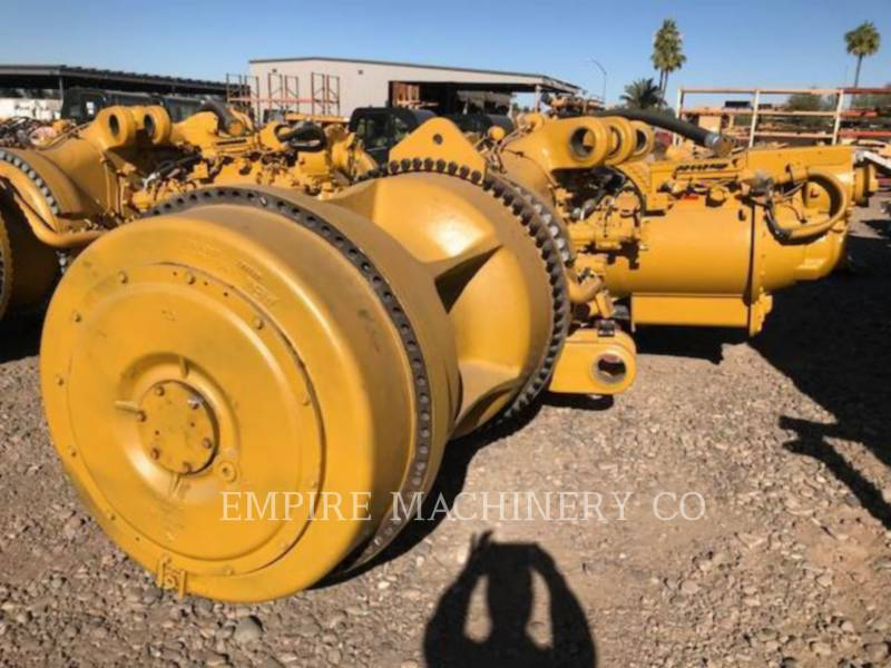 CATERPILLAR BERGBAU-MULDENKIPPER 793F equipment  photo 3