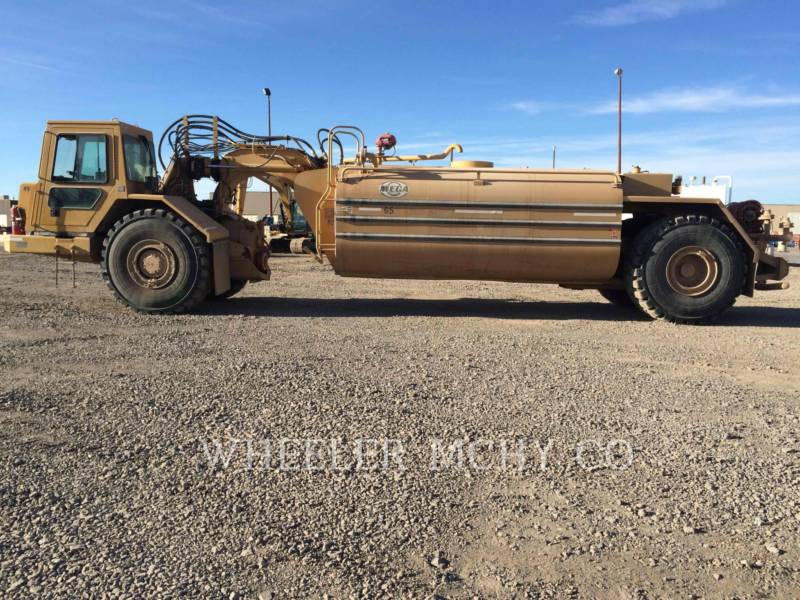 CATERPILLAR VAGÕES DE ÁGUA WT 615C WW equipment  photo 6