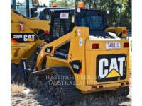 CATERPILLAR DELTALADER 247B3LRC equipment  photo 3