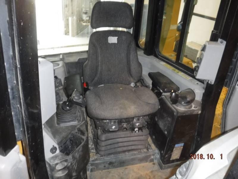 CATERPILLAR TRATTORI CINGOLATI D6TVP equipment  photo 7