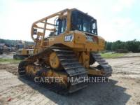 CATERPILLAR TRACTEURS MINIERS D6TLGP equipment  photo 2