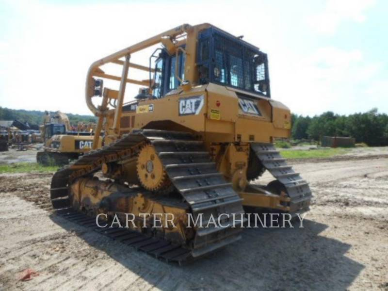 CATERPILLAR MINING TRACK TYPE TRACTOR D6TLGP equipment  photo 2